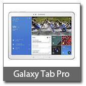 View all Samsung Galaxy Tab Pro prices