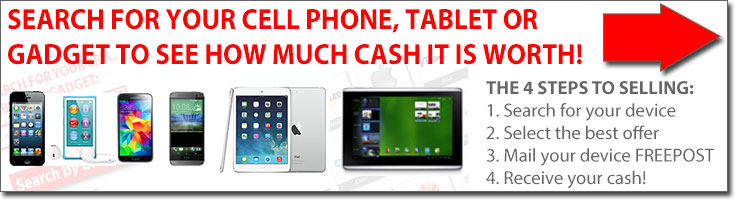 4 step guide to searching and selling your cell phone for cash