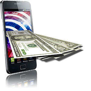 Cash for cell phones and gadgets