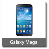 View all Samsung Galaxy Mega prices