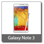 View all Samsung Galaxy Note 3 prices