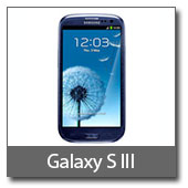 View all Samsung Galaxy S III prices