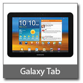 View all Samsung Galaxy Tab prices