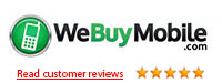 Read We Buy Mobile reviews and ratings