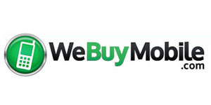 We Buy Mobile Logo
