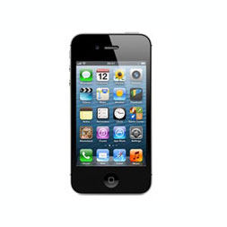 Sell Apple iPhone 4s 8GB Virgin Mobile