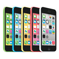 Sell Apple iPhone 5c 32GB Virgin Mobile