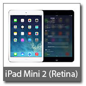View all iPad Mini with Retina Display (iPad Mini 2) prices