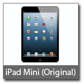 View all iPad Mini original (iPad Mini 1) prices