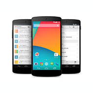 LG Google Nexus 5 16GB Unlocked