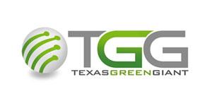 Texas Green Giant logo
