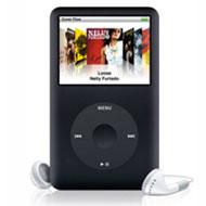 Sell Apple iPod Classic 7th Gen 120GB