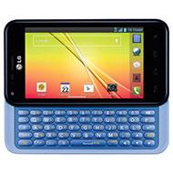 LG Optimus F3Q T-Mobile