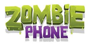 Zombie Phone logo