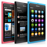 Sell Nokia N9 16GB
