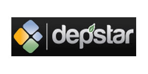 Depstar logo