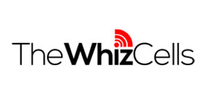 The Whiz Cells logo