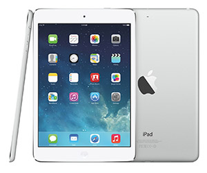 iPad Air 2 launch event