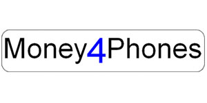 Money4Phones logo