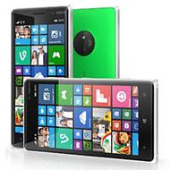 Sell Nokia Lumia 830
