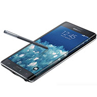 Samsung Galaxy Note Edge Sprint