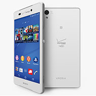 Sony Xperia Z3v Verizon