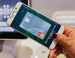 Samsung Galaxy S6 technical specs