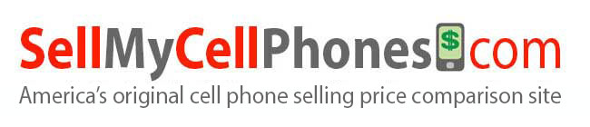 Sell My Cell Phones logo