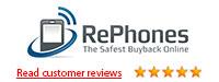 Read RePhones reviews and ratings
