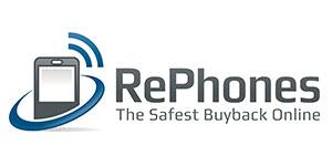 RePhones logo