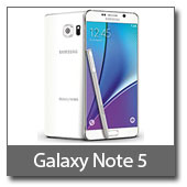 View all Samsung Galaxy Note 5 prices
