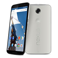 Motorola Google Nexus 6 32GB Unlocked