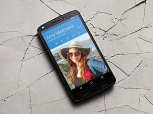 Shatterproof Motorola Moto X Force