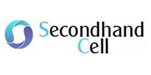 Secondhand Cell logo