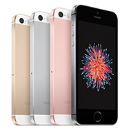 Apple iPhone SE 64GB AT&T