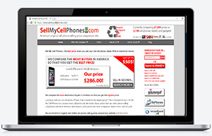 Sell my cell phone online
