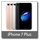 View all iPhone 7 Plus prices