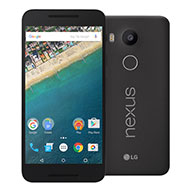 LG Nexus 5X 16GB Unlocked