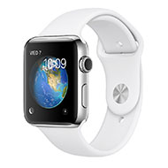 Apple Watch Series 2 42mm Aluminium