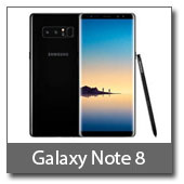 View all Galaxy Note 8 prices