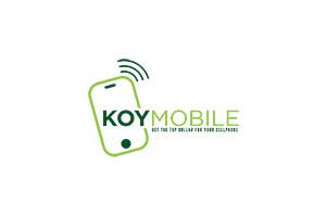 KoyMobile logo