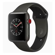 Apple Watch Series 3 38mm Stainless Steel