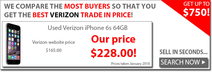 Verizon trade in